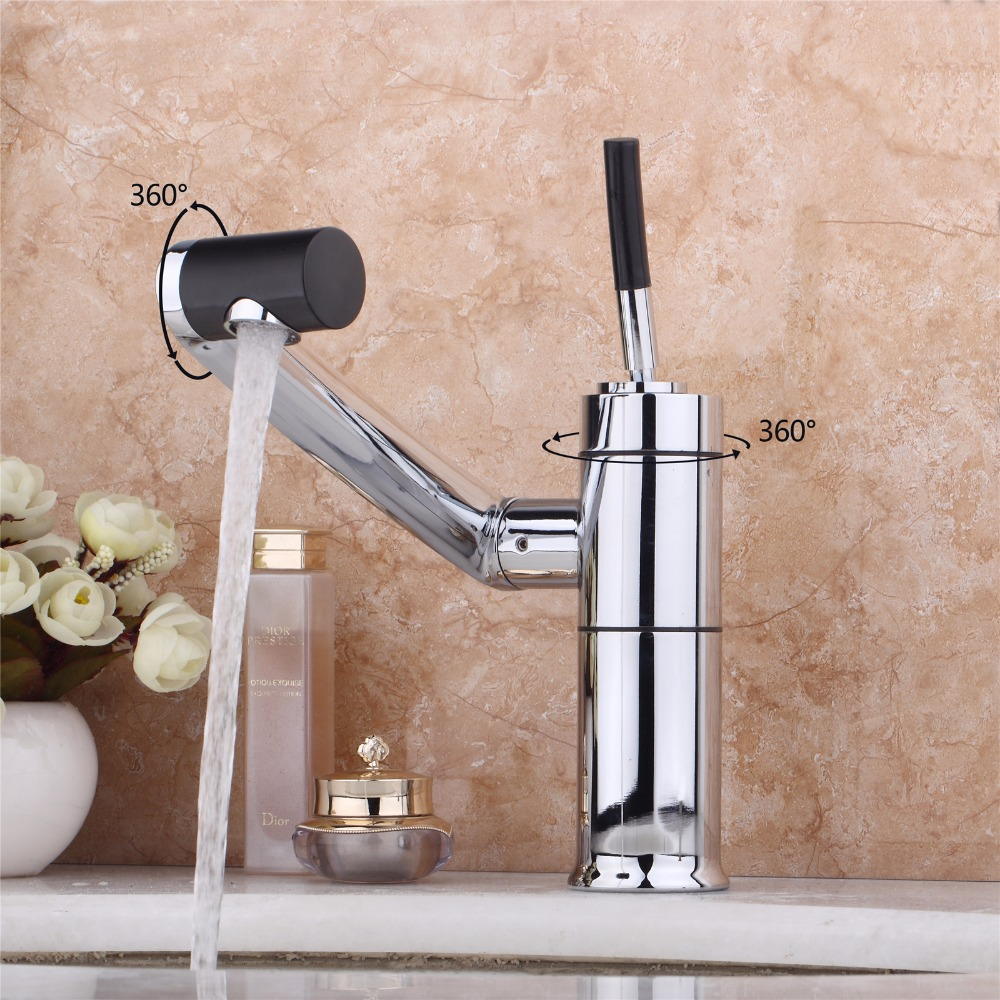 Bathroom Faucets That Swivel popular 92420-buy cheap 92420 lots from china 92420 suppliers on