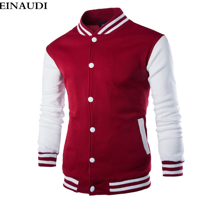 Online Get Cheap Baseball Hooded Jacket -Aliexpress.com | Alibaba ...
