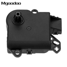 Mgoodoo HVAC A/C Heater Air Blend Door Actuator AA5Z19E616C 604-234 For Ford Explorer Taurus X Police Flex Lincoln MKS MKT