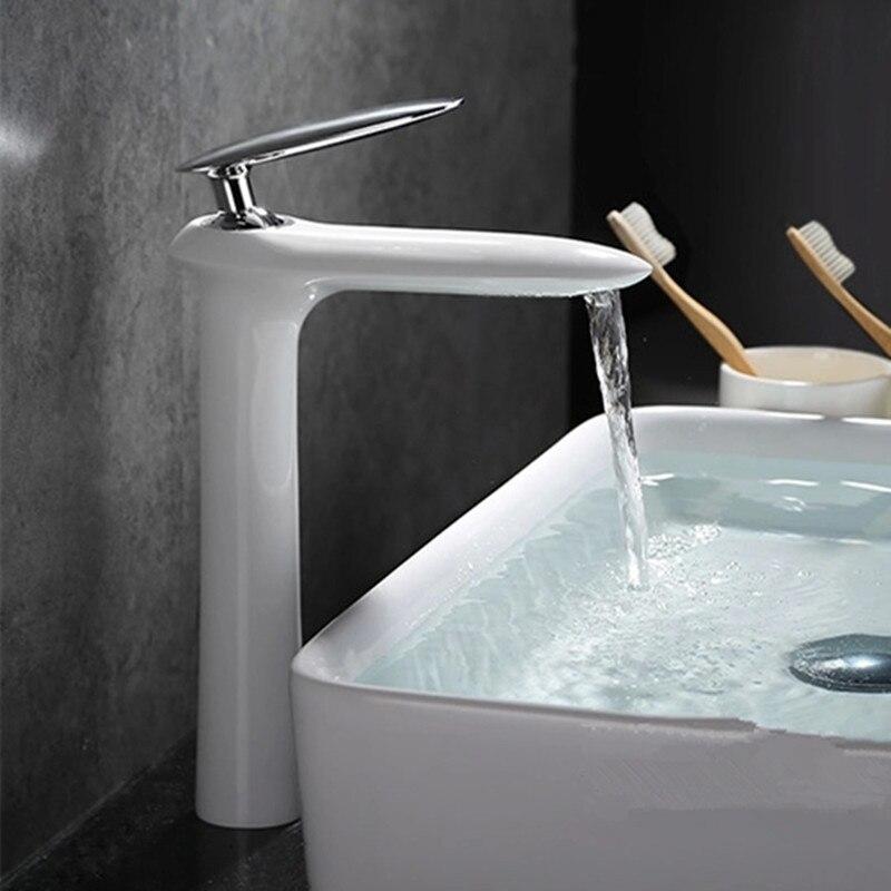 2016 nouvelle arrive conception de brevet en gros blanc trou unique grand salle de bains vier - Grand Lavabo Salle De Bain