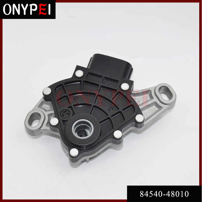Neutral Safety Switch 84540 48010 For Toyota Camry Corolla Matrix Scion xB Lexus 8454048010