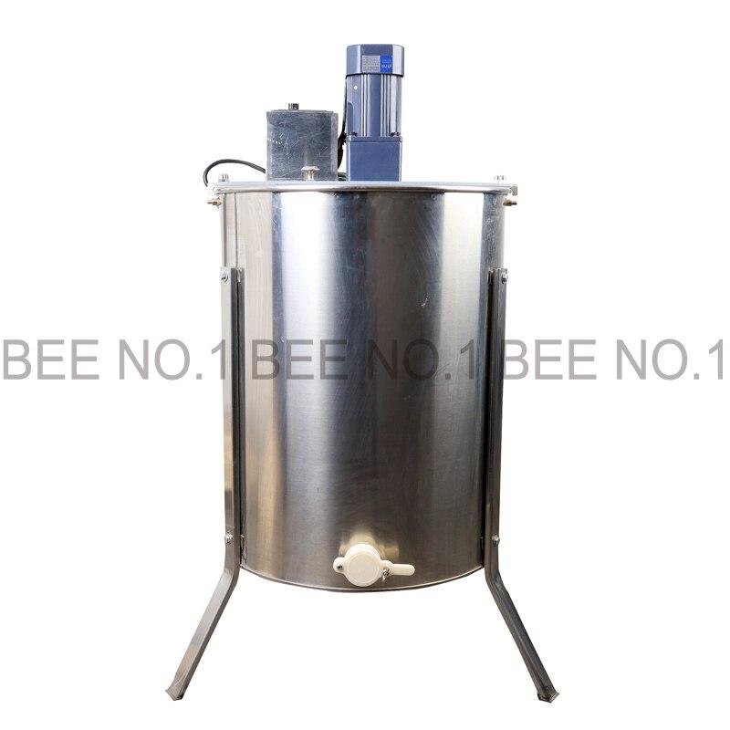 4 Marcos eléctrica extractores de miel apicultura Bee Honey ...