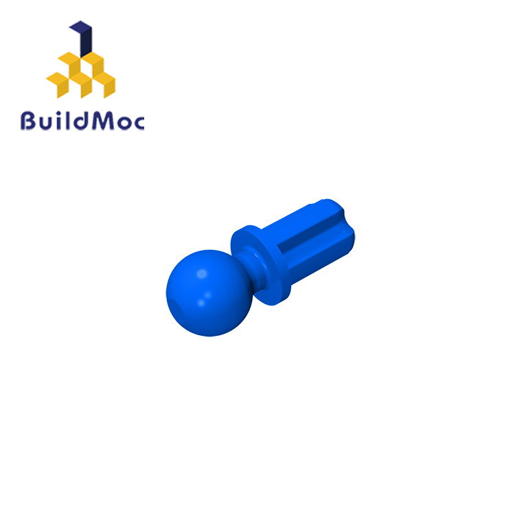 BuildMOC Compatible Assembles Particles 2736 For Building Blocks Parts DIY LOGO Educational Creative Gift Toys 5.88