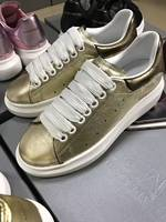 Embroidery Small Bee Tail Leather Dough Leisure Base Tie Small White Women Shoes Flat Bottom Female