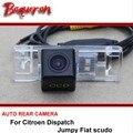 Para Citroen Jumpy de Expedição Fiat scudo Rear View Camera Backup Reversa/Câmera de Estacionamento/fio/wireless HD CCD Noite visão