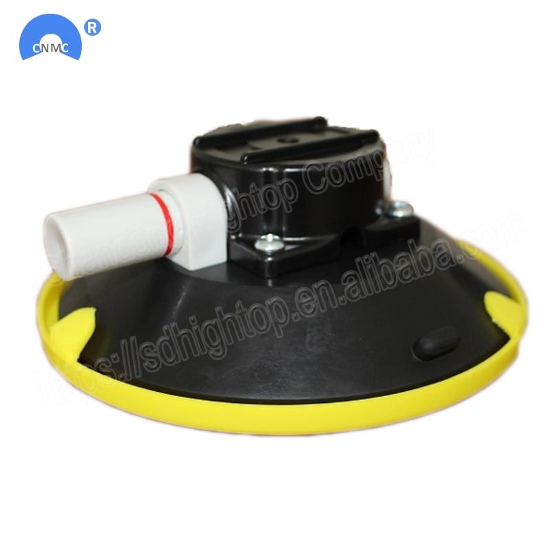 6inch single vacuum pump for stone seam setter