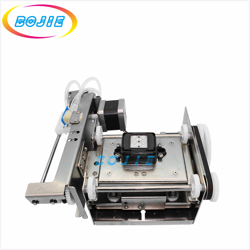 Audley solvent printer capping station for TX800 printhead mutoh vj 1604w rj 900c water based pump capping assembly solvent printers