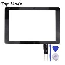 10.8 Pulgadas de Pantalla Táctil para Vi10 Plus CW1527 Tablet PC Panel Digitalizador Del Sensor de Cristal + Herramientas Gratuitas de Reparación