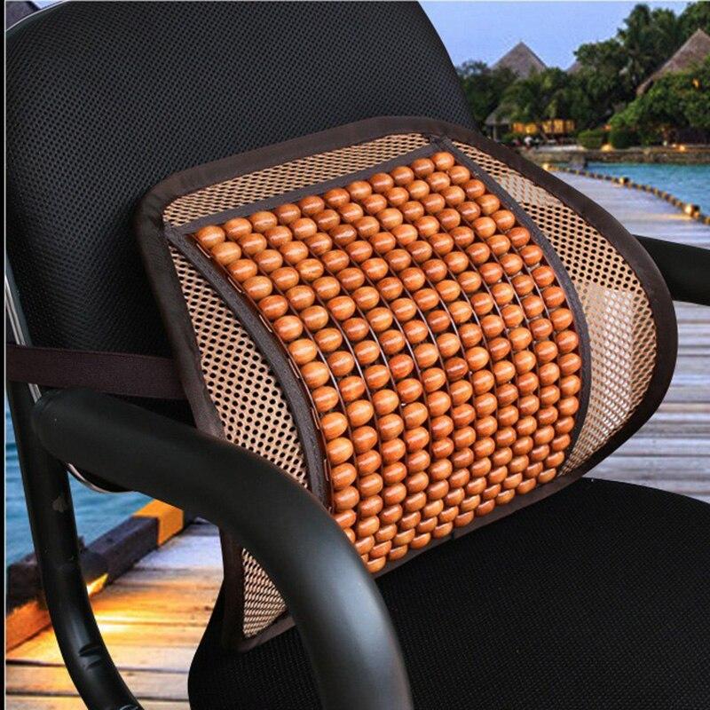 Ортопедическая подушка для автомобиля KKYSYELVA