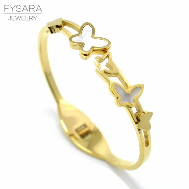 FYSARA Shell Jewelry Lover...