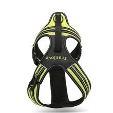 Truelove Sport Nylon Reflective Dog Harness