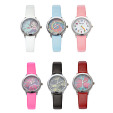 High Quality Fashion Leather Strap Color lovely Women Watch Casual Love Heart Quartz Wrist Watch Women Dress Ladies Watches все цены