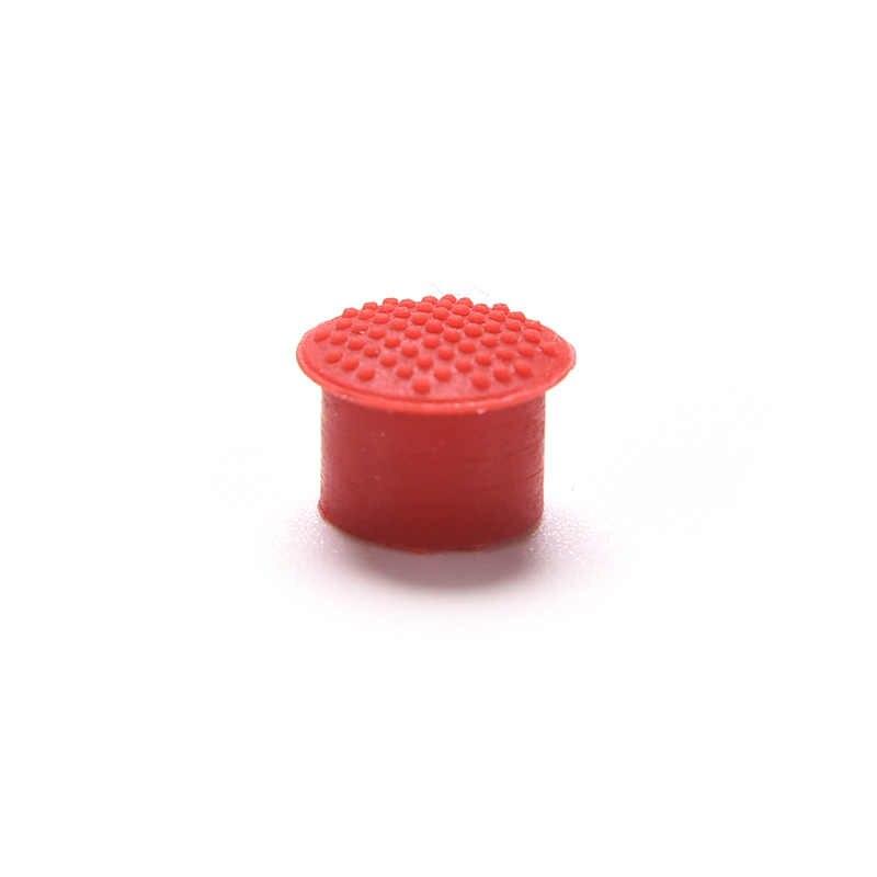 10 個ラップトップ乳首ゴムマウス指針キャップ ibm thinkpad リトル ibm レノボキーボード trackstick ガイド