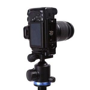 Image 5 - Phát Hành nhanh chóng L Tấm Khung Giá Cho Canon 800D 760D 750D 700D 650D 600D 550D 70D 60D 50D 40D 7D 6D 5D Mark IV/III 1300D 1200D 77D