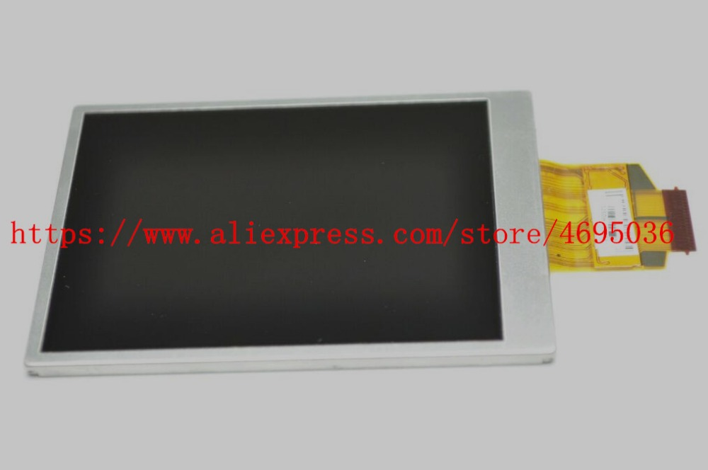 New LCD Display Screen With Backlight for <font><b>Samsung</b></font> WB1100 <font><b>WB1100F</b></font> Digital Camera image