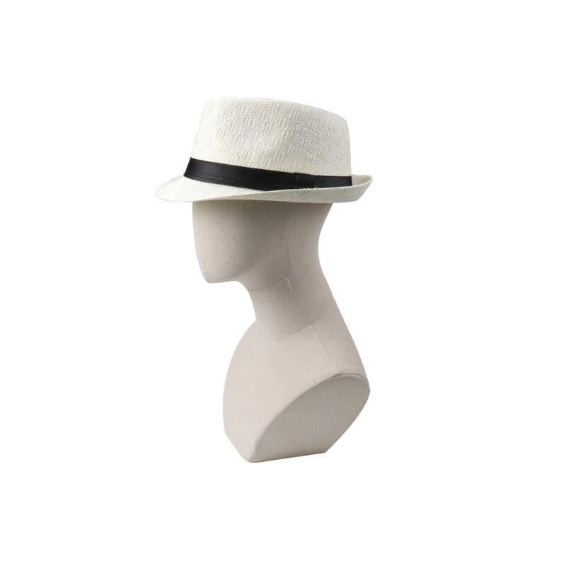 18 Summer Cowboy Hat Straw Hat Cappello Leisure Beach Visor Women Hat Hoeden Voor Mannen chapeau de paille femme Hats Caps Men 3