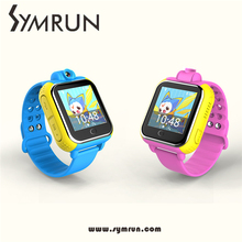 Symrun Kids Gps Tracking Watch New font b Smartwatch b font Support Sim Electronic Sos Smart