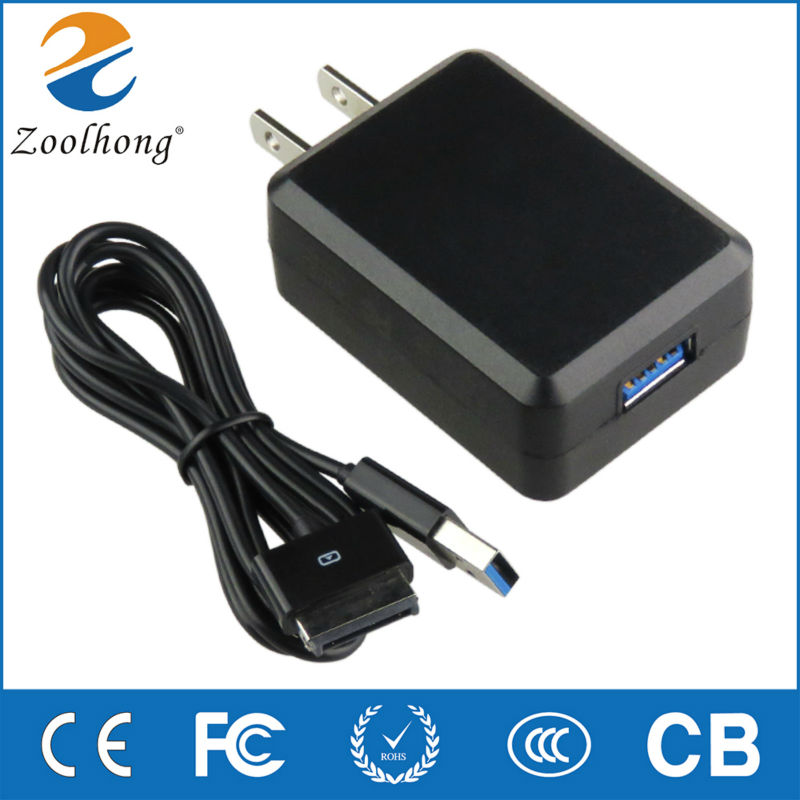 15V 1.2A/5V 2A laptop AC power adapter charger for Asus Eee Pad TF101 TF201 TF300 TF700 TF300T TF700T SL101 Tablet US/EU/UK Plug 19v 9 5a 19 5v 9 2a ac adapter tpc ba50 power charger for hp 200 5000 200 5100 200 5200 aio envy 23 1000 23 c000 23 c100 23 c200