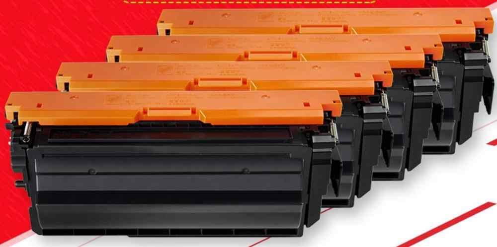 Nuevo cartucho de tóner para Canon por C3330/C3325/C3320/C3320L copiadora Compatible NPG-67 GPR-53 C-EXV49 Toner kit KCMY 4 pc