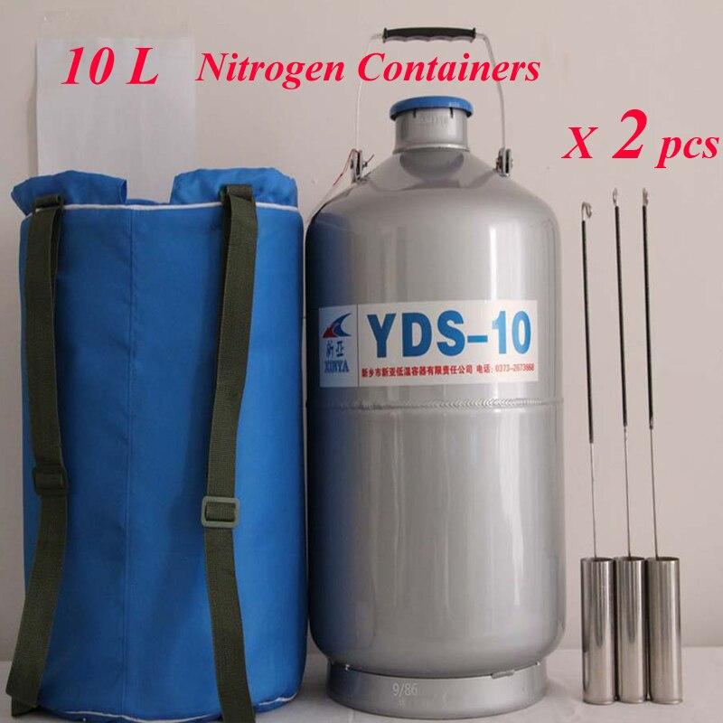Liquid nitrogen kopen