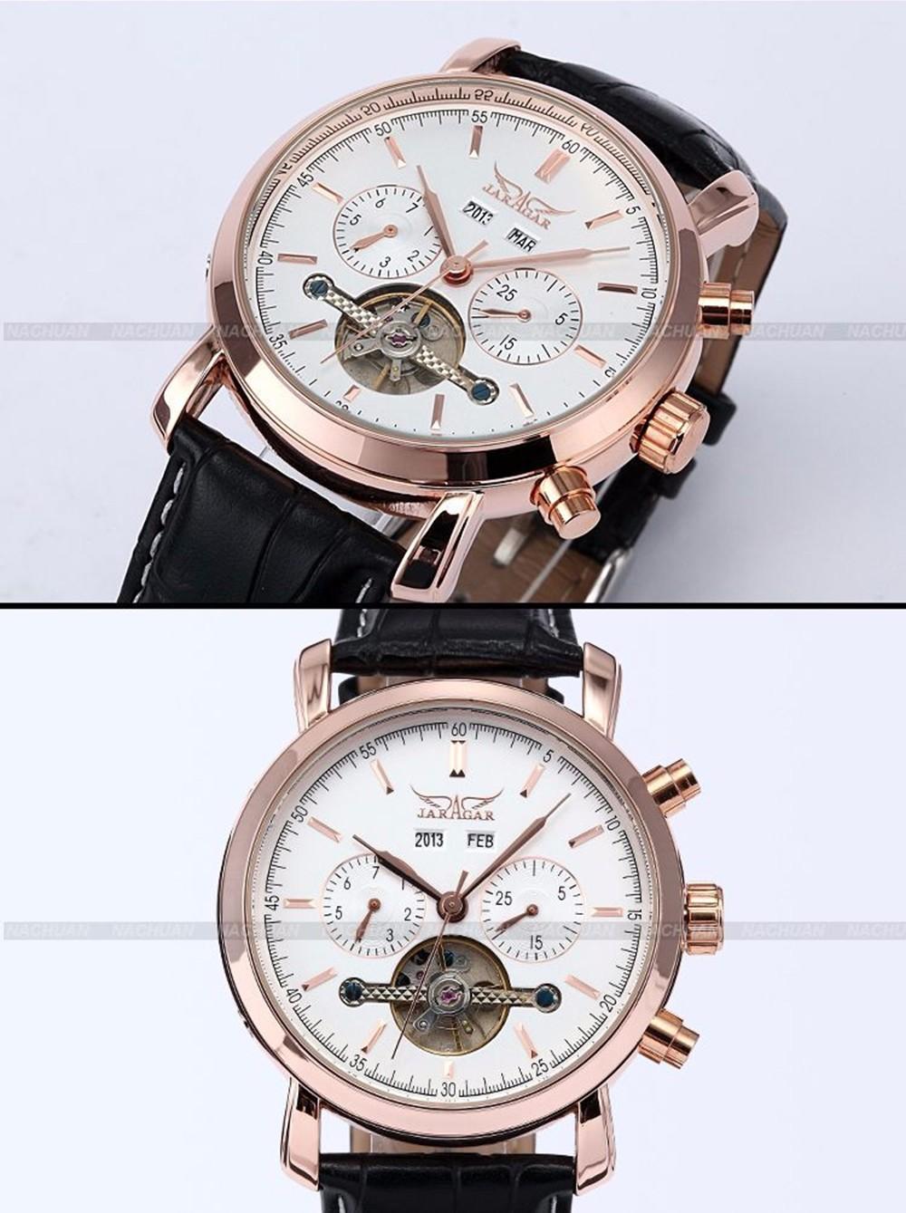 HTB1FvMNNpXXXXaEXpXXq6xXFXXXV - JARAGAR Automatic Mechanical Watch for Men