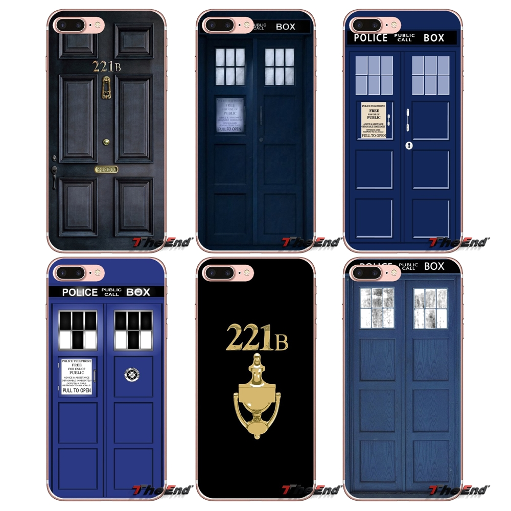 Humor Coque Sherlock Doctor Who Capa Soft Tpu Silicone Phone Cover For Iphone 7 7plus Case For Iphone 5s 5 Se 6 6s Plus 5c 4s 4 Cases. Fitted Cases Cellphones & Telecommunications