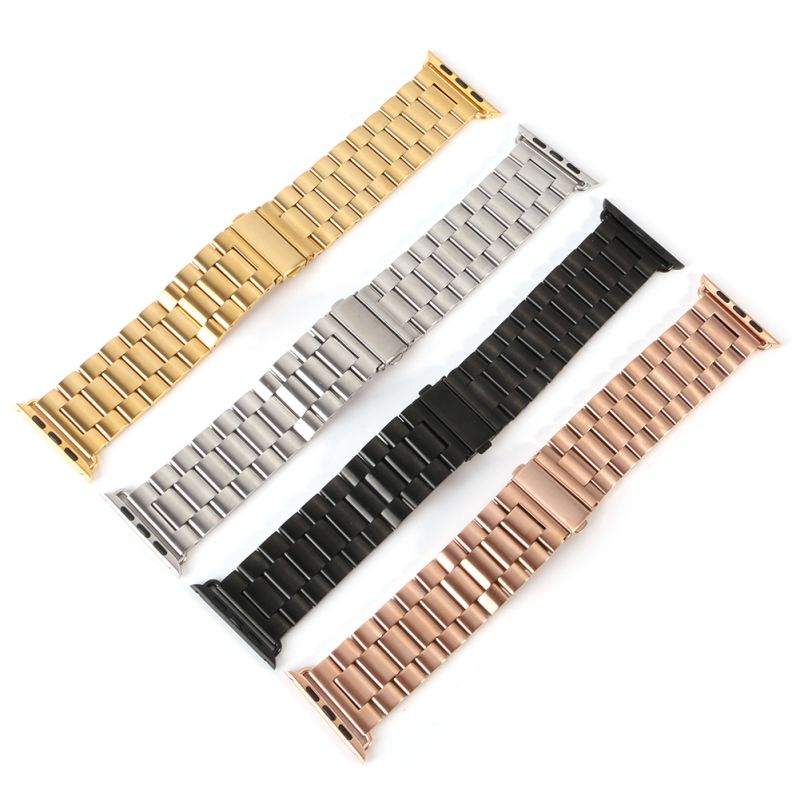 Metal Stainless Steel Watch Strap Band for Apple Watch Band 38mm 42mm термос monbento steel metal 0 5л 4011 01 000