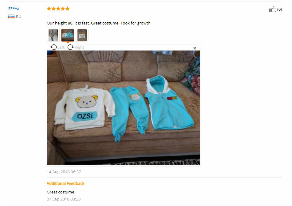 Baby Boys Girls Christmas Autumn Warm WaistCoat + Sweatshirt + Pants 3Pcs Infant Kids Children Sports Suit Toddler Clothes W168 5