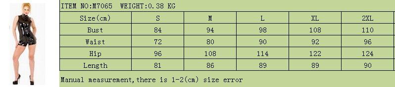PVC 2016 Lattice PVC  Body Donne Faux Pelle Catsuit Effetto Bagnato ... 415c40