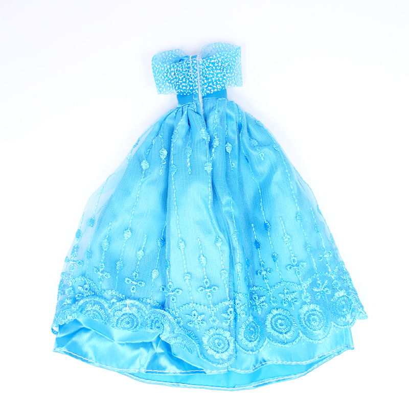 Visoka kvaliteta 1 kom dobrog qualtiy moda ručna odjeća haljina za - Lutke i pribor - Foto 6