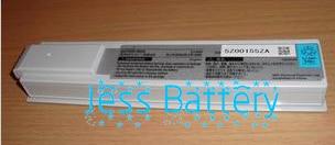 New Laptop Battery for NEC S3100 PC-VP-BP43 OP-570-76950 new laptop battery for nec pc vp wp127