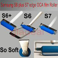 For Samsung S6 Edge S7 Edge S6 Surface Screen Pasting Roller Peritoneal Post OCA Film Roller
