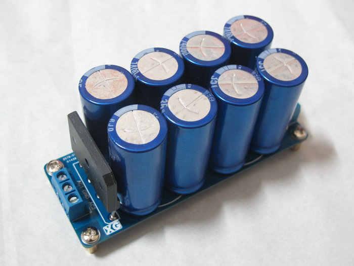 8 шт. * мкФ 35 в ELNA RJD конденсатор предварительно класса/после класса аудио усилитель двойной мощности выпрямитель фильтр блок питания