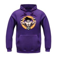 Goku Flex Hoodie