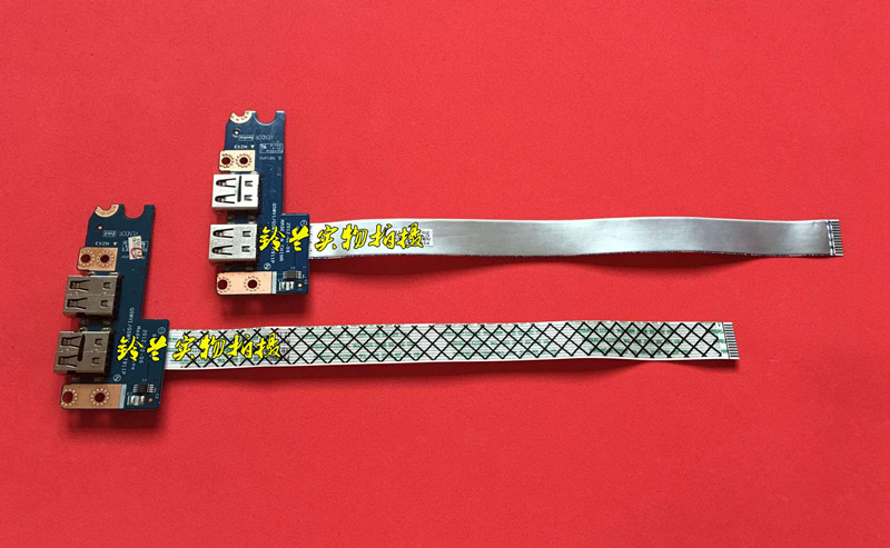 NEW Original USB Board With Flex Cable For ACER Laptop Aspire V3-571G Q5WV1 LS-7911P