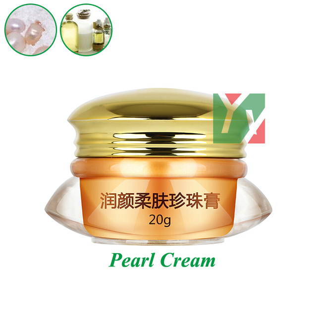 wholesale & retail Mei Si whitening freckle beauty face pearl cream