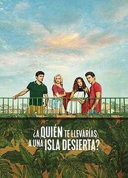 《你会带谁去无人岛?》2019年西班牙剧情电影在线观看