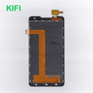Image 2 - KIFI 100% QC PASS LCD Display + Touch Screen Digitizer Glas Panel Für Prestigio MultiPhone 5044 Duo PAP5044Duo PAP5044 Duo
