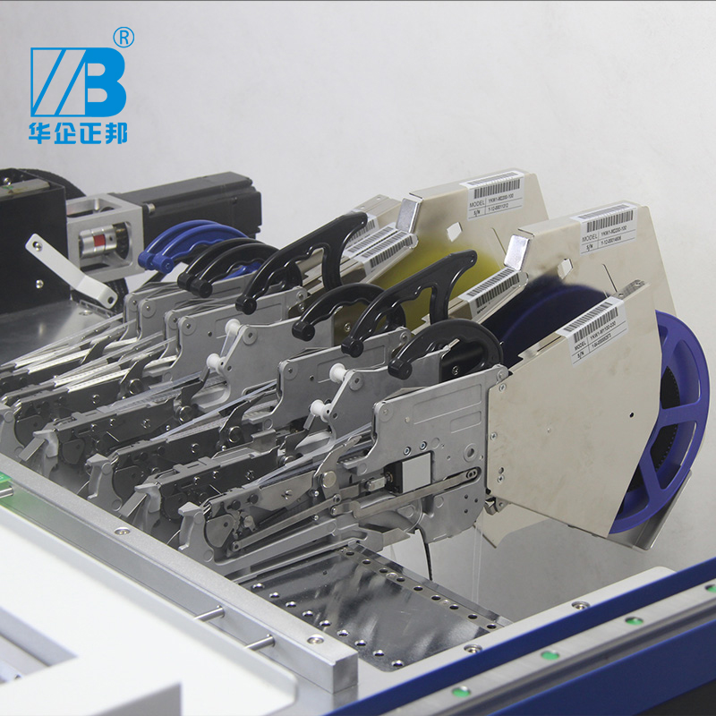 Manufacture CL Air Control SMT Feeder Used In Pick And Place Machine