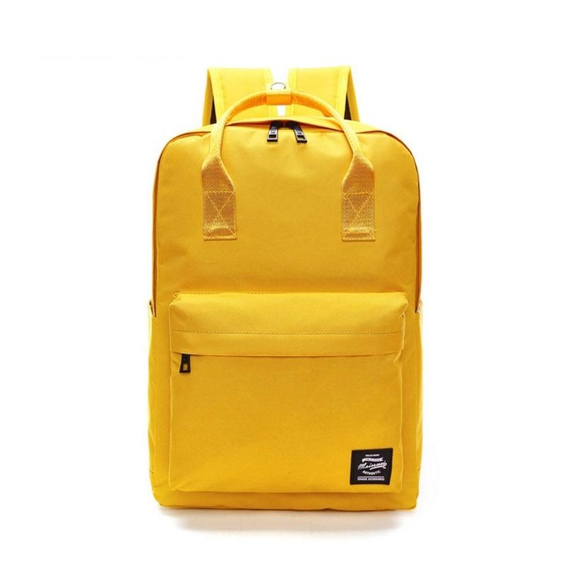 wulekue Large Capacity Backpack Women Preppy School Bags For Teenagers Men Oxford Travel Bags Girls Laptop Backpack men s backpack women backpack female school bag for teenagers men laptop backpacks men travel bags large capacity student bags