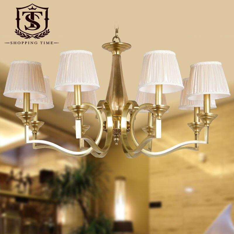 Acquista all'ingrosso online 8 lamp shade da grossisti 8 lamp ...