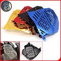 For YAMAHA NMAX 155 N MAX155 NMAX155 2015-2016 Motorcycle Accessories Radiator Grille Guard Cover Protector Blue