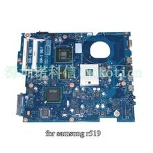 NOKOTION BA41-01148A BA41-01147A BA92-05857A BA92-05857B For samsung R519 laptop motherboard CANNES-L-E PM45 DDR2