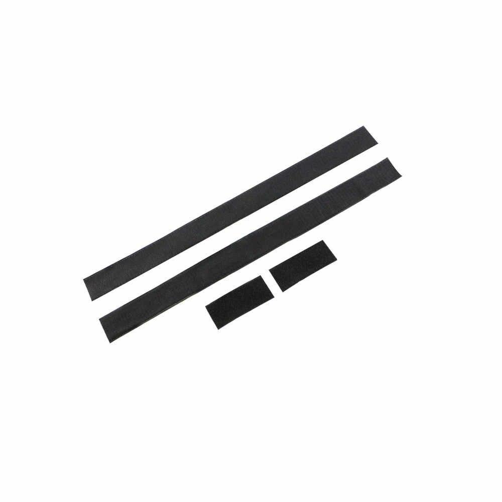 Zlord Araba Iç 4 adet/takım araba gövde yangın söndürücü tutucu naylon bar Askı Güvenlik Koruma Kiti C-HR 2016 2017 2018