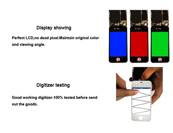 for iphone 4s lcd screen 9