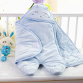 Newborn Baby Sleeping Bag Children Multifunctional Baby Blanket Sleepsack Baby Autumn Winter Warm Envelopes For Newborns C01