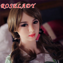 2016 NEW 153cm Top quality Tan skin janpanse real doll, full size silicone sex doll love doll, oral vagina pussy anal adult doll