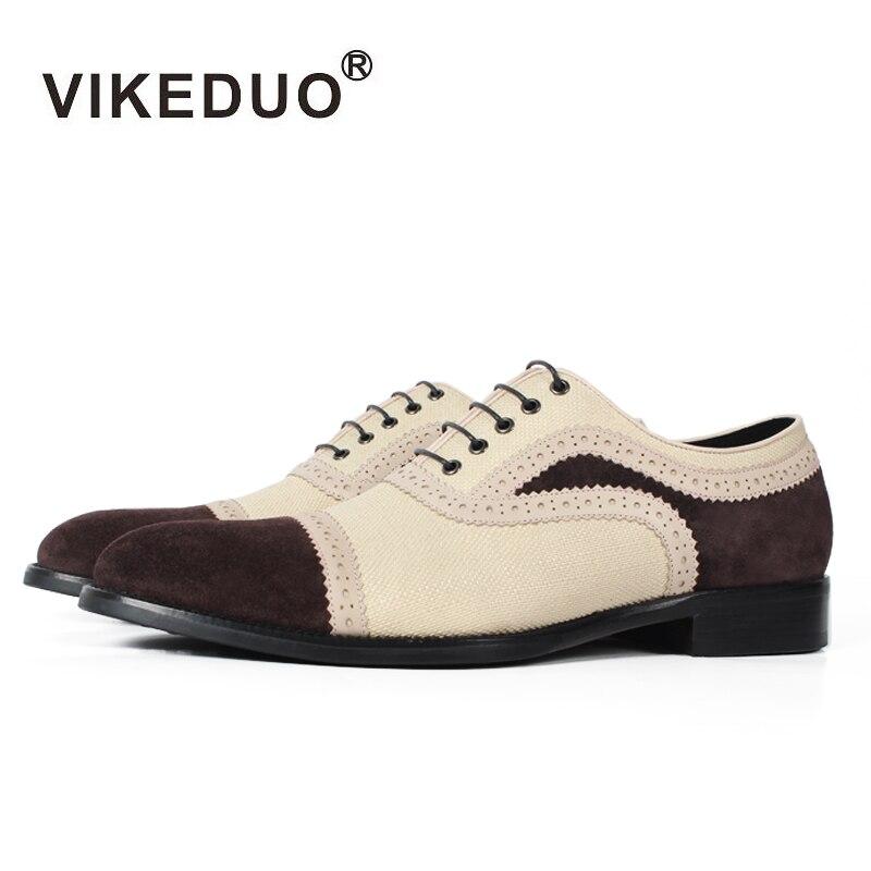 Vikeduo Италия ручной работы дизайнерский бренд Винтаж Свадебная вечеринка роскошные дизайнерские мужской обуви платье Пояса из натуральной ...