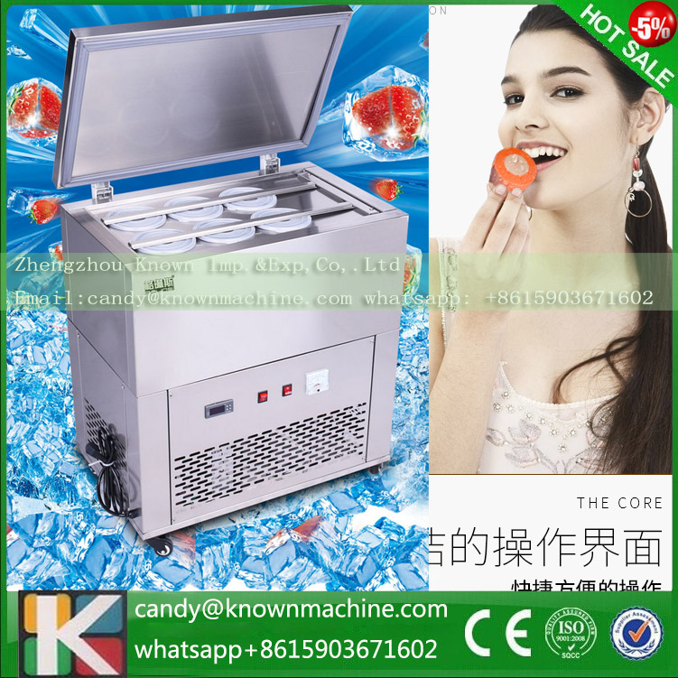 Smad 49L Car Truck Refrigerator Freezer Compressor RV Boat Vegetable Fruit Fresher Small Can Cooler Fridge Freezer