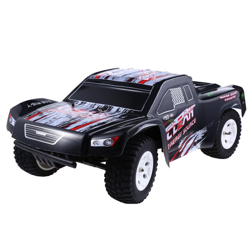 New 2018 WLtoys L323 2.4GHZ 1:10 50KM/H Electric RTR RC